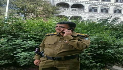 إب: الحوثيون يختطفون مساعد مدير الأمن ويودعونه سجن الأمن السياسي