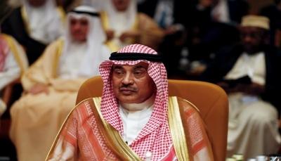 الكويت تعلن استعدادها استضافة التوقيع على اتفاق سلام ينهي الحرب في اليمن