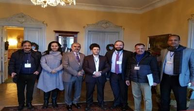 صحيفة: اجتماع مرتقب بالأردن لحسم اللوائح النهائية لملف الأسرى والمعتقلين اليمنيين