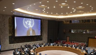 في إحاطته لمجلس الأمن.. غريفيث: مشاورات السويد خطوة هامة ولكن أمامنا مهمة شاقة (نص الإحاطة)