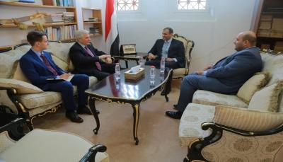 روسيا تعتبر اتفاق استكهولوم خطوة هامة سيقود لتفاهمات يمنية جديدة