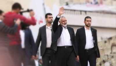 إسماعيل هنية: لدى القسام كنز أمني لفهم عمل القوات الخاصة للاحتلال الإسرائيلي