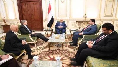 تولر: واشنطن تراقب عن كثب وتدعم جهود السلام في اليمن