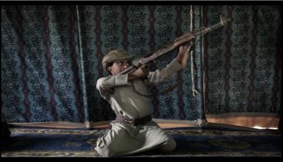 """تحقيق لـ""""اسوشيتد برس"""" يكشف قصص تجنيد الحوثيون لأطفال لا تتجاوز أعمارهم 10 سنوات (ترجمة)"""