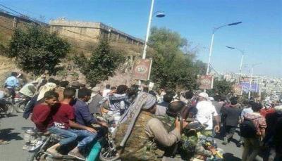 """الحوثيون يمارسون ضغوطاً كبيرة على أسرة الطفلة """"آلاء الحميري"""" لإطلاق سراح الجاني"""