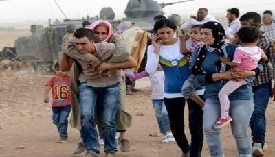 تركيا تقول قرابة 300 ألف سوري عادوا إلى بلادهم بعد عمليتين ضد الأكراد