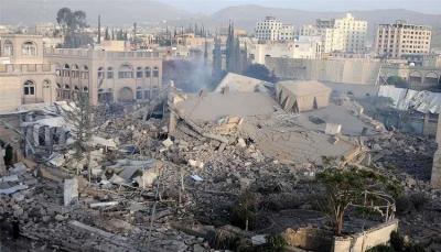 التحالف: مليشيا الحوثي تواصل خرق اتفاق وقف إطلاق النار بالحديدة