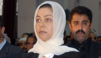 شاهد - ماذا قالت رغد صدام حسين بذكرى إعدام والدها؟