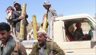 مسؤول محلي بمأرب: فشل تسلل الحوثيين وسيتم تحقيق انتصارات خلال الأيام القادمة