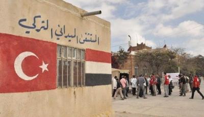 """المسشفى الميداني التركي بـ""""تعز"""" يقدم خدمات لــ 1.2 مليون شخص"""