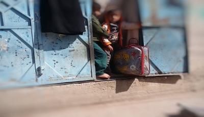 """كيف يعمل """"برّد صنعاء القارس"""" على مضاعفة معاناة النازحين والمشردين والفقراء؟ (تقرير خاص)"""
