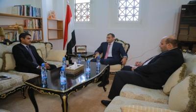 دبلوماسي أمريكي يشدد على أهمية تنفيذ اتفاق السويد لوقف الحرب في اليمن