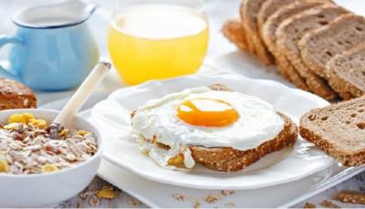 كيف تحميك وجبة الإفطار من مرض خطير شائع؟