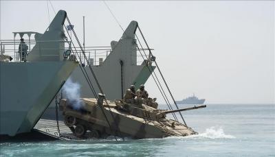 السعودية.. انطلاق تمرين مشترك للدول المطلة على البحر الأحمر بمشاركة خمس دول