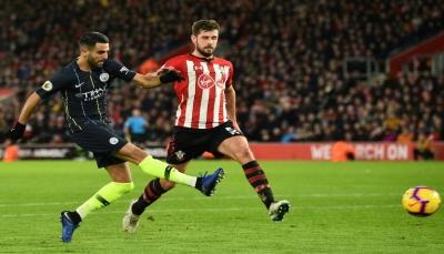 مانشستر سيتي يستعيد المركز الثاني قبل لقائه ليفربول في الدوري الإنجليزي