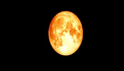 خسوف القمر الدموي العملاق اقترب.. كيف يمكن مشاهدته؟