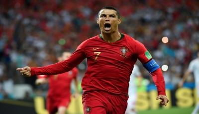 """رونالدو سيكون """"في تصرف"""" مدرب المنتخب البرتغالي في 2019"""