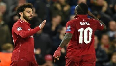 صلاح ومانيه وأوباميانغ في القائمة النهائية لأفضل لاعب إفريقي