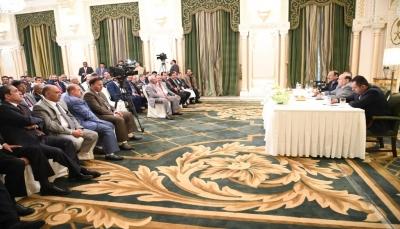 صحيفة: 140 عضوا بالبرلمان تأكد حضورهم للجلسة الأولى المرتقبة بحضرموت