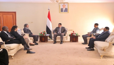 مسؤول أممي: الأمم المتحدة تعتزم فتح مكتبها في العاصمة المؤقتة عدن قريبا
