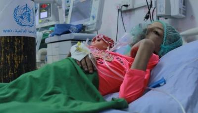 دراسة جديدة: وباء الكوليرا في اليمن جاء من شرق أفريقيا