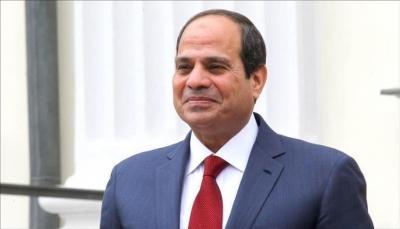 السيسي: الجيش المصري يتعاون مع إسرائيل لمواجهة الإرهاب في سيناء