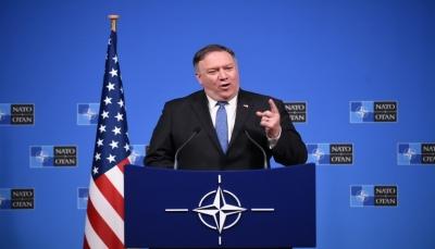وزير الخارجية الأمريكي يزور ثمان دول الاسبوع المقبل لبحث ملفات من ضمنها اليمن