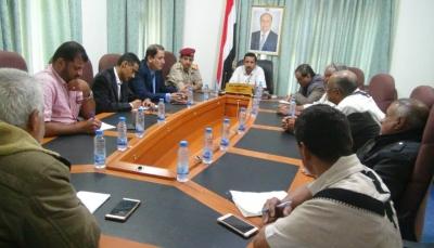الشركة اليمنية تستعد لتصدير الدفعة الخامسة من نفط شبوة