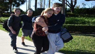 مقتل ثلاثة أشخاص في إطلاق نار قرب لوس انجليس الأمريكية