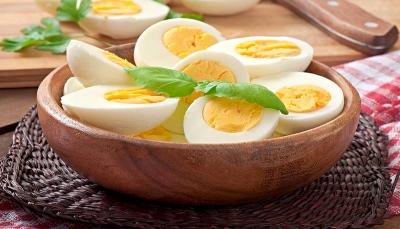 تعرف على فوائد مذهلة للقلب من خلال تناول بيضة يوميا