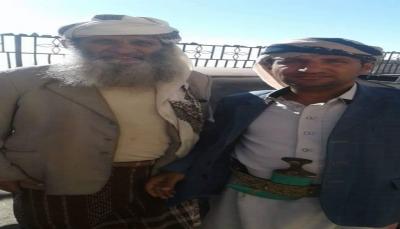 وفاة شيخ قبلي بعد أيام من خروجه من سجون الحوثيين بمحافظة المحويت