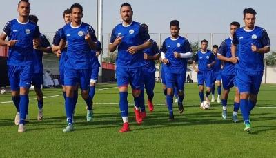 منتخبنا الوطني يبدأ اول مواجهة مع إيران اليوم ويعلن التشكيلة الرسمية