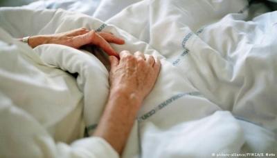 امرأة  تضع طفلاً رغم انها في غيبوبة منذ 10 سنوات