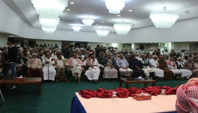 حضرموت: لقاء تشاوري بالمكلا بحضور البحسني يؤكد على تعزيز الأمن