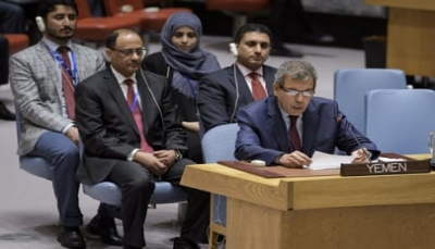 """مندوب اليمن: تنفيذ اتفاق ستوكهولم من خلال إطار زمني محدد """"ضرورة حتمية"""""""