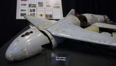 """أسوشيتد برس: اليمن تحول إلى ساحة لمعارك الطائرات المُسيّرة """"الدرونات"""""""