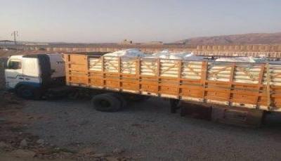 """حضرموت: الجيش يضبط شحنة محملة بـ""""مادة الأسيد"""" بالشحر"""