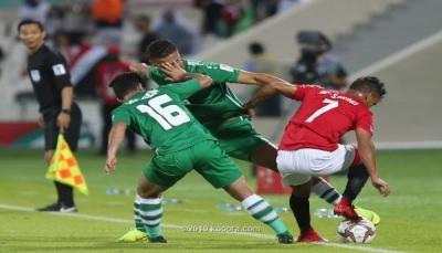 العراق يبلغ ثمن نهائي كأس آسيا بثلاثية في شباك منتخبنا الوطني