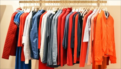 هل يجب غسل الملابس الجديدة قبل ارتدائها؟
