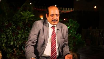 """وفاة قائد الاستخبارات العسكرية """"طماح"""" متأثرا بحراجه في هجوم قاعدة العند"""