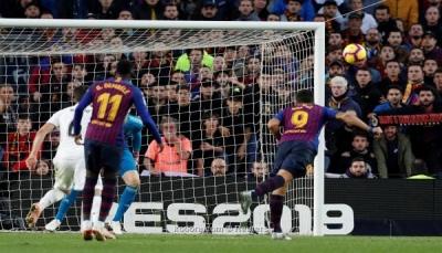الكشف عن موعد كلاسيكو ريال مدريد وبرشلونة بالليجا