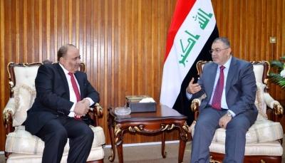 العراق يبدي استعداده تقديم كافة التسهيلات للطلاب اليمنيين