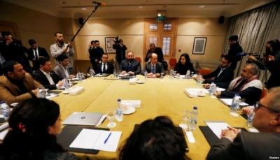 هادي هيج: تم الاتفاق على وضع جدول زمني لاتفاق تبادل الأسرى مع الحوثيين