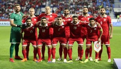 لبنان تغادر بطولة آسيا رغم فوزها برباعية على كوريا الشمالية