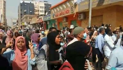 السودان: ثلاثة قتلى في احتجاجات مناهضة للنظام خلال يومين