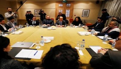 صحيفة: التوصل لاتفاق من ثلاثة مراحل لتبادل ألفي جثة من الطرفين