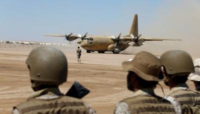 شبكة أمريكية تكشف عن قيام الولايات المتحدة بتدريب القوات الإماراتية على الحرب الجوية باليمن
