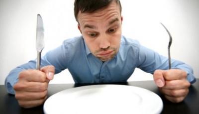"""دراسة تثبت فوائد """"الجوع"""" في تخفيض أمراض شيخوخة الجسم؟"""