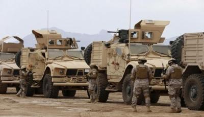 """المهرة.. قوة عسكرية سعودية تصل منفذ """"صرفيت"""" الحدودي مع عمان ومعارضين يستعدون للاحتجاج"""