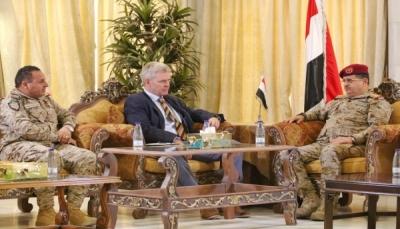 بريطانيا تؤكد دعمها للحل السياسي في اليمن المرتكز على المرجعيات الثلاث
